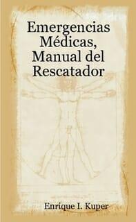 Emergencias Médicas, Manual del Rescatador